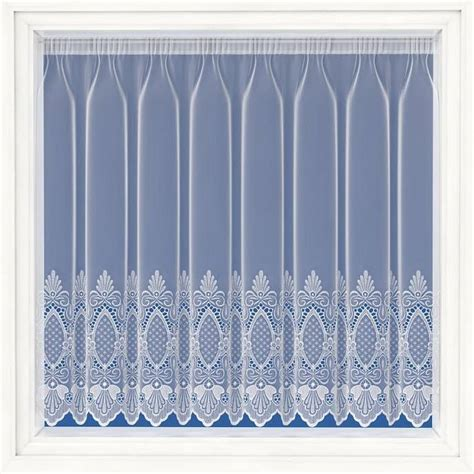 embroidered voile curtains uk essex white embroidered voile net curtain 2 curtains
