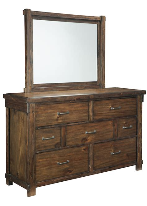 ashley lakeleigh collection  bedroom set