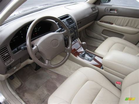 lexus ls400 interior 1996 lexus ls 400 pictures information and specs auto