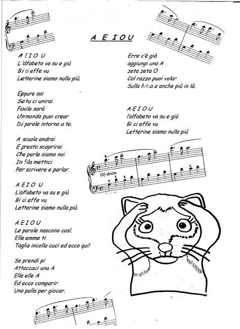 ci vuole un fiore lyrics musica