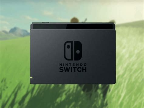 Or Release Date Ireland Release Date For Nintendo Switch Revealed But Price Could Be An Issue