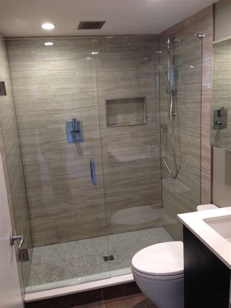 Guest bathroom   Contemporary   Bathroom   vancouver