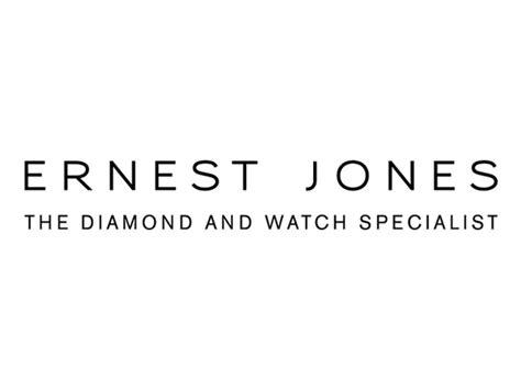 Ernest Jones Voucher Code ? Active Discounts July 2015