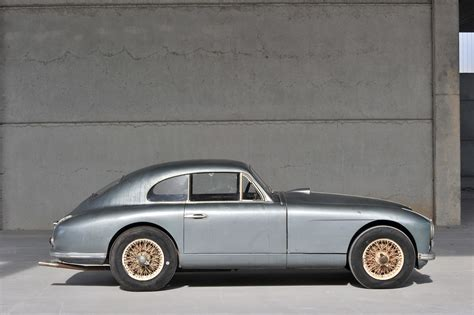 Aston Martin Db2 by 1953 Aston Martin Db2 Vantage Coup 233