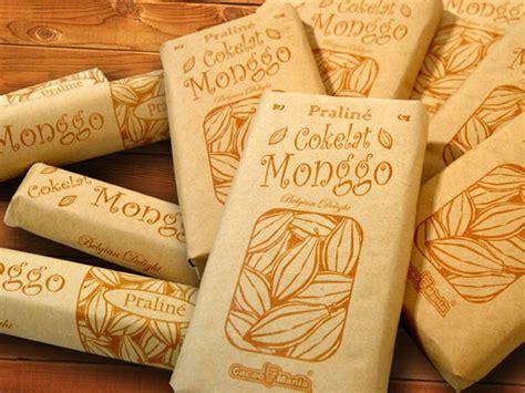 Monggo Healty Acne Monggo Acne chocolate monggo