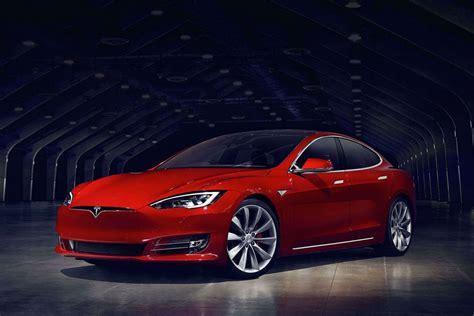 Fastest Tesla Model Tesla Sets Record Model S Is Fastest Car