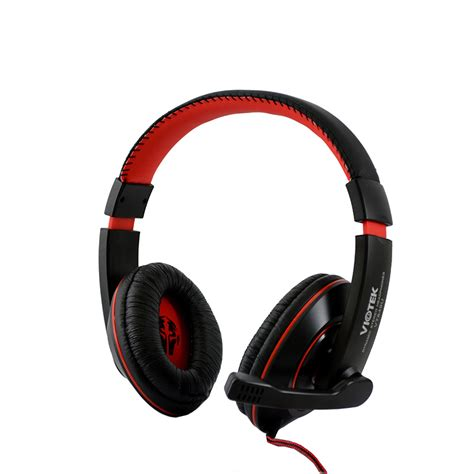 Headset Gaming Usb Viotek Usb Gaming Headset Vt849u Viotek