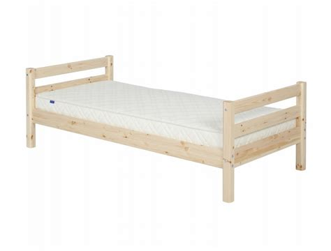 Bett Flexa by Flexa Classic Bed Blank Gelakt Flexa Accessoires