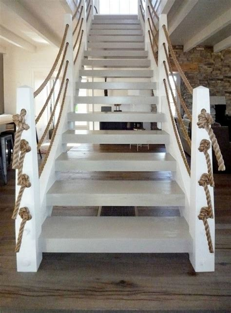 Stair Banister Options 47 Stair Railing Ideas Decoholic