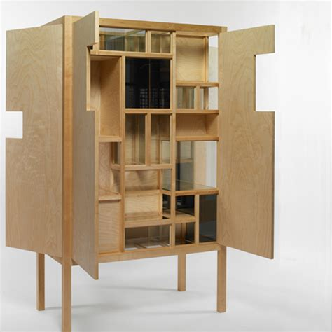 Curiosity Cabinets by Curiosity Cabinet Detnk