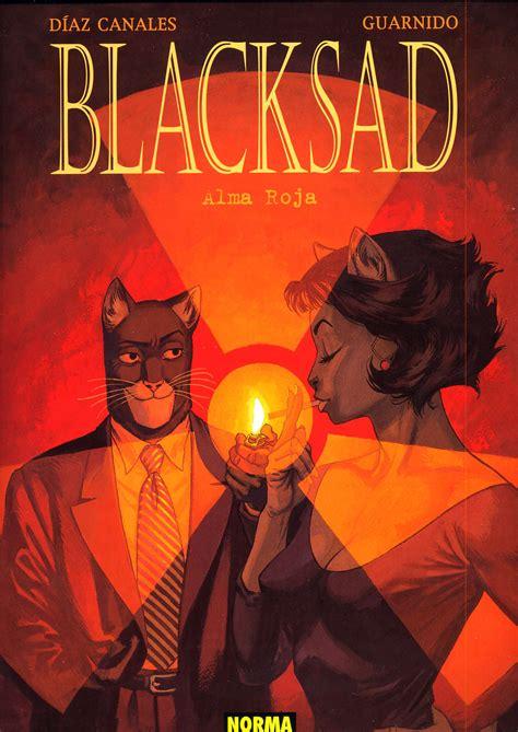blacksad vol 3 alma roja noir im 225 genes