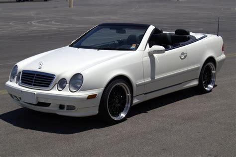 mercedes clk 320 convertible 2003 mercedes clk 320 convertible 185801