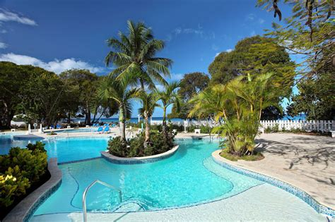 almond beach resort  inclusive  barbados hotel