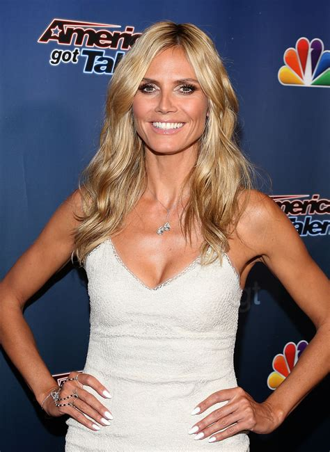 Whos Hotter Will Ferrell Or Heidi Klum by Heidi Klum Photoshoots Wallpapers
