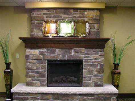 Small Ls For Mantle by Design For Fireplace Mantle Decor Ideas Riches To Rags