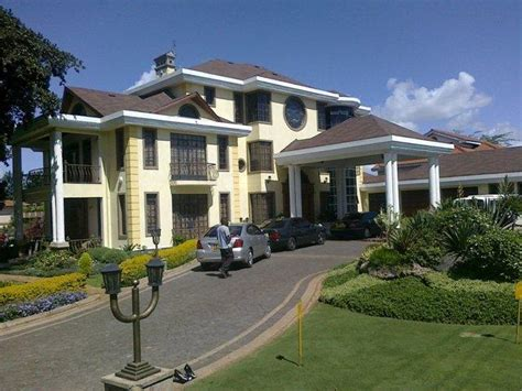 photos of pastor kiuna s sh 120 million house in