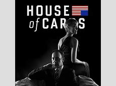 House of Cards - Cover Whiz Kevin Spacey