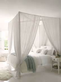 Canopy Bed White 25 Best Ideas About Canopy Beds On Canopy For