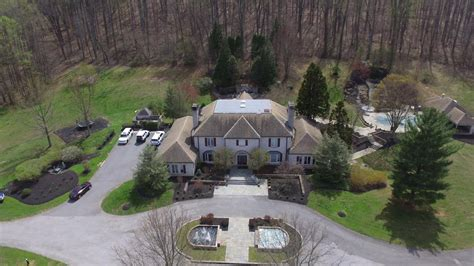 ray lewis any dogs in the house ray lewis drops price of 28 acre reisterstown estate by 15 baltimore