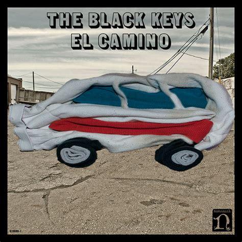 black el camino songs 20