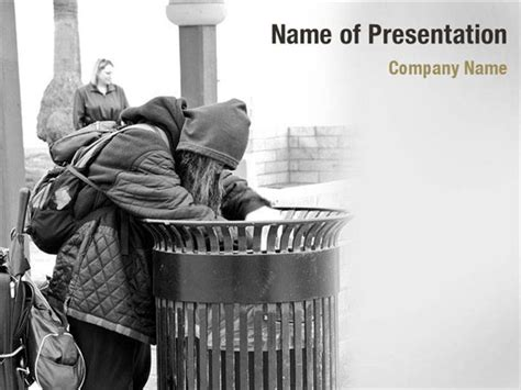 Poverty Powerpoint Template Poverty Powerpoint Templates Poverty Powerpoint Backgrounds Templates For Powerpoint