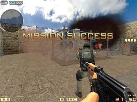 game cf offline mod cs red free download game crossfire offline pc frenzy yakuza