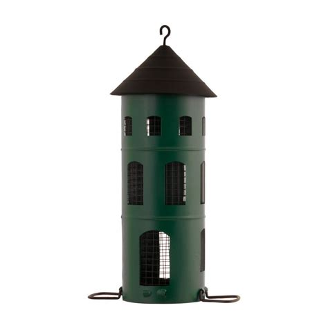 Swedish Bird Feeder green swedish combi bird feeder hus hem scandinavian design for the house and home