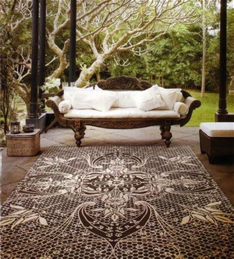 designer outdoor rugs melanie home buitenkleden