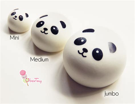Squishy Licensed Ibloom Medium Original Promo Special 10cm jumbo panda squishy bun 183 uber tiny 183 store powered by storenvy
