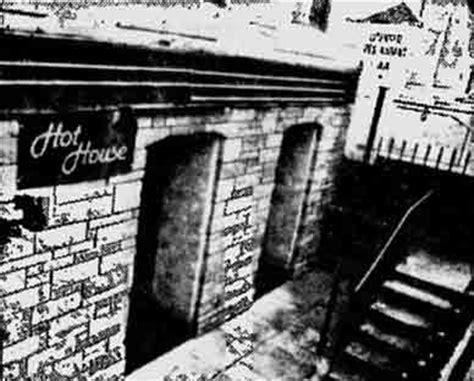 the basement glasgow richard s basement