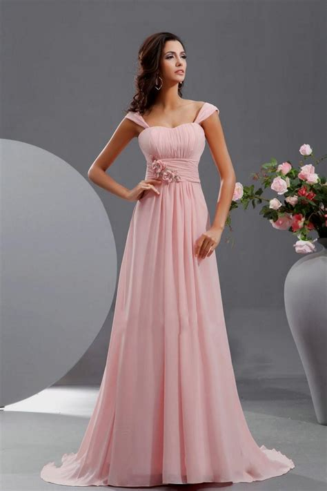 Pink Bridesmaid Dress by Pink Bridesmaid Dress Naf Dresses