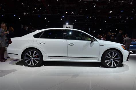 Volkswagen 2019 Lineup by 2019 Volkswagen U S Lineup Sees Passat Price Go Up By