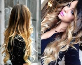 ombre haircut catalog hairbetty
