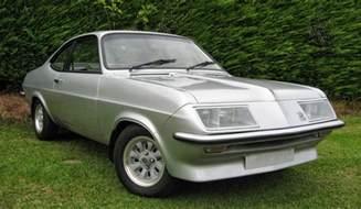Vauxhall Viva Firenza In Time 1970 Cars Vauxhall Viva Hc