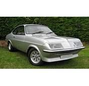 Avengers In Time 1970 Cars Vauxhall Viva HC