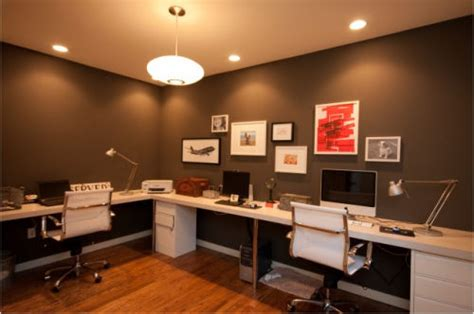 home office lighting design ideas building a home office for successful productivity