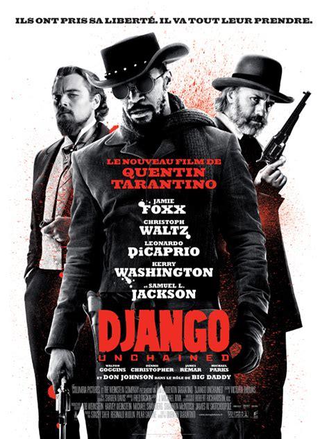 Django Casing du django unchained r 233 alisateurs acteurs