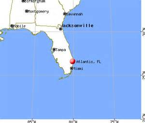 atlantis florida fl profile population maps real
