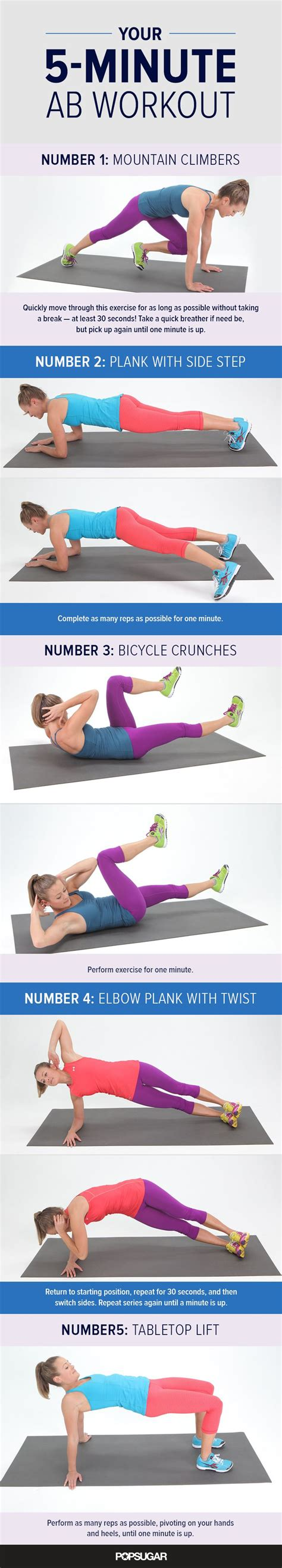 10 min floor abs best 25 abs workout routines ideas on