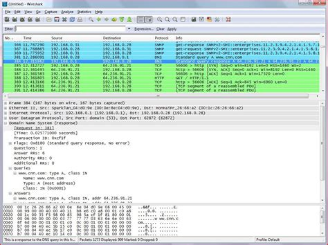 wireshark tutorial analysis how to analyze deeply every single step of a windows