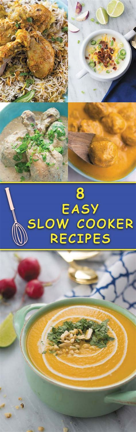 9 slow cooker recipes that blew us away in 2014 8 easy slow cooker recipes naive cook cooks