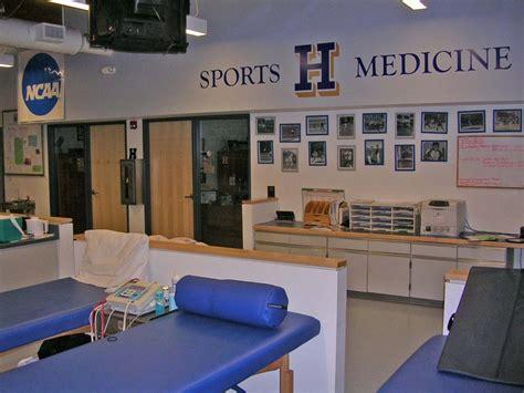 sports medicine sports medicine hamilton college