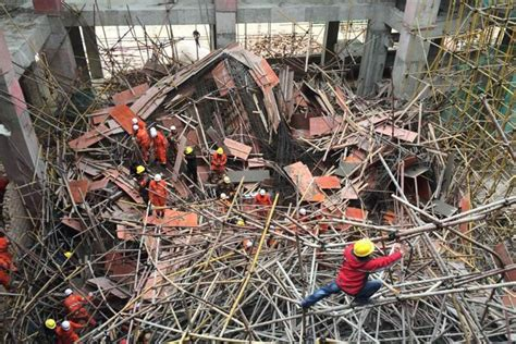7 killed 2 injured in china paper mill ny daily news 7 killed as scaffolding collapses in sw china china org cn