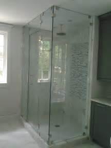 steam shower doors glass frameless frameless shower doors