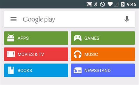Lookup App Android If You Want The White Search Box In Play Do This Droid