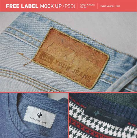 label template psd free psd mockup templates 26 mockups freebies graphic design junction
