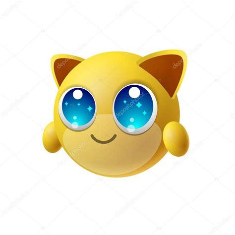 emoji film ogen berg lindo animal emoji con grandes ojos personaje de dibujos