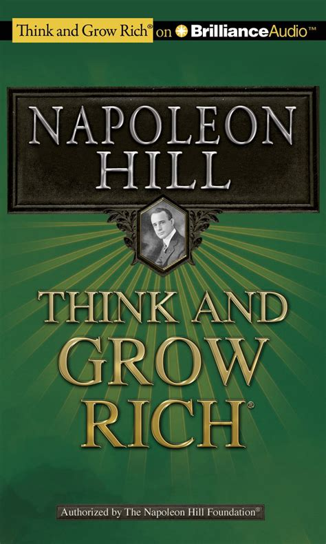 napoleon bonaparte biography audiobook think and grow rich audiobook napoleon hill foundation