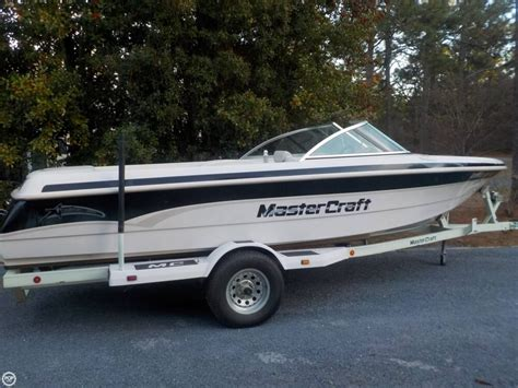 wakeboard boats for sale nc 1999 used mastercraft prostar 205 ski and wakeboard boat