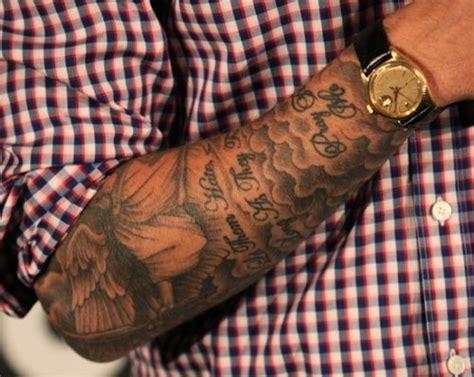 david beckham s 40 tattoos their meanings guru david beckham s 40 tattoos their meanings guru